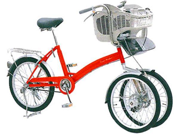 ... 3輪自転車・トライクの最安値
